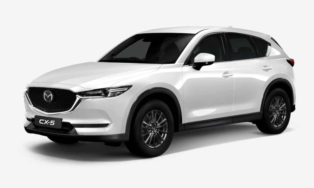 Mazda CX-5 2.0 Active Manual