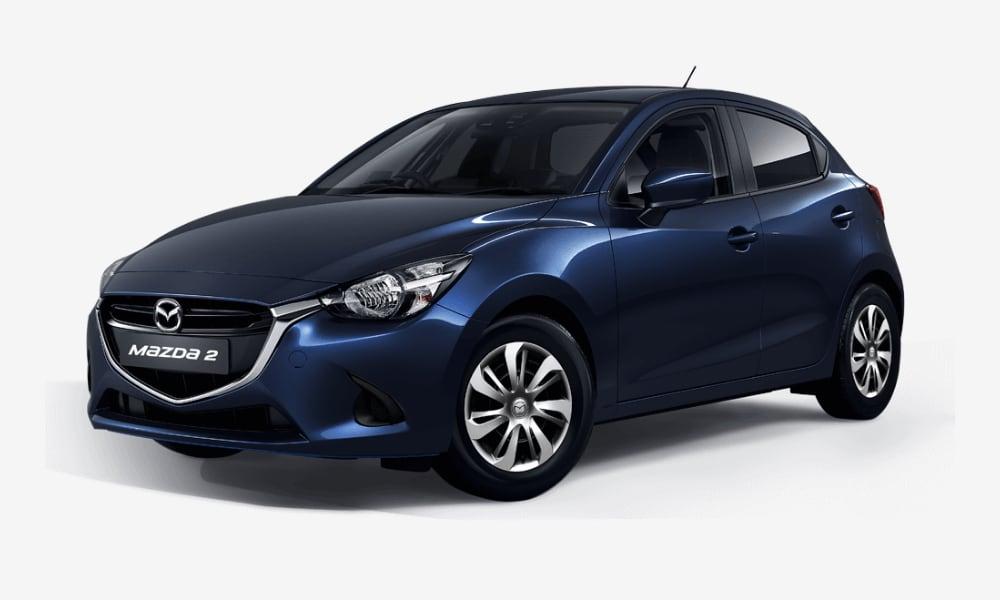 Mazda2 1.5 Active Manual