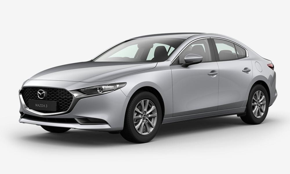 Mazda3 1.5 Active Manual